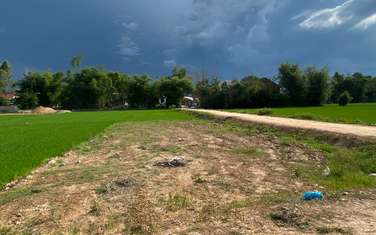 300 m2 residential land for sale in District Phu Vang