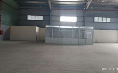 factory & warehouse for rent in District Binh Xuyen