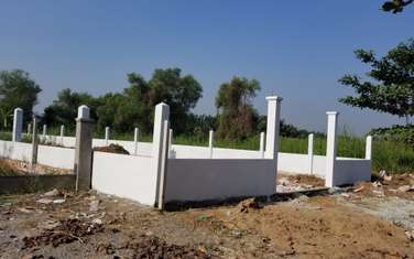 497 m2 land for sale in District Nha Be