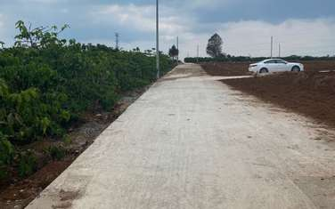 180 m2 residential land for sale in District Di Linh