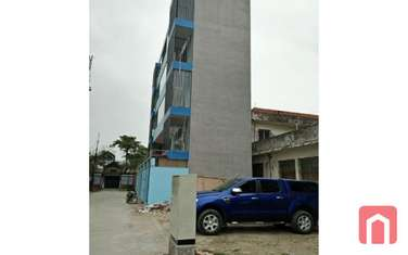 91 m2 commercial land for sale in District Yen My