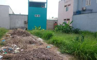 172 m2 Residential Land for sale in Vung Tau