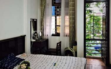 4 bedroom house for rent in District Dong Da