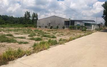 420 m2 residential land for sale in District Chon Thanh