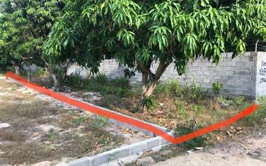 158 m2 land for sale in District Cam Lam