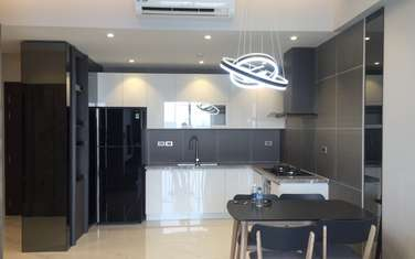 2 bedroom Apartment for rent in District 7