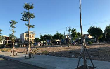 90 m2 land for sale in District Thanh Khe