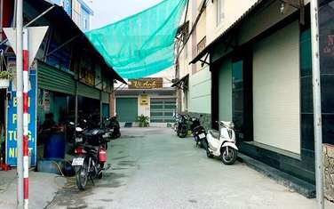 90 m2 Residential Land for sale in District Ninh Kieu