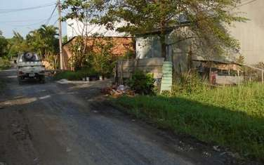 182 m2 residential land for sale in District Ben Luc