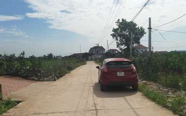 462 m2 residential land for sale in District Khoai Chau