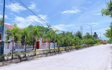 300 m2 residential land for sale in District Huong Tra