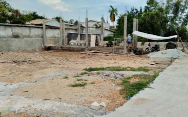 62 m2 residential land for sale in Thanh pho Hue