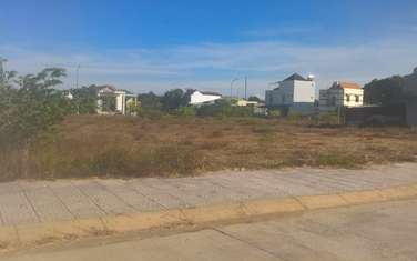 250 m2 residential land for sale in District Binh Son