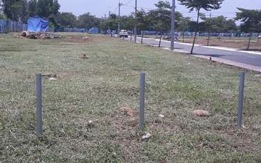 769 m2 residential land for sale in District Thong Nhat