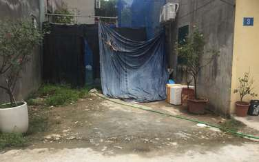 82 m2 residential land for sale in District Gia Lam