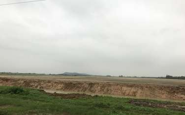 10000 m2 commercial land for sale in District Yen Phong