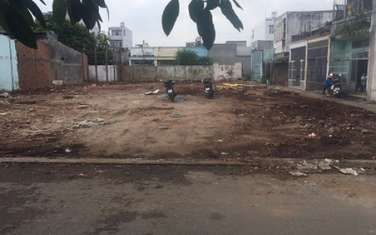64 m2 land for sale in Vung Tau