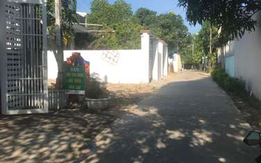 100 m2 land for sale in District Ngu Hanh Son