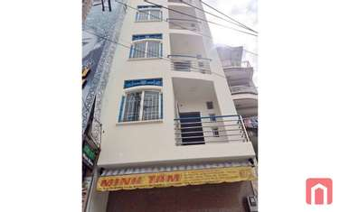 townhouse for rent in District 5