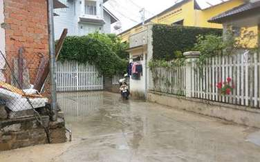 41 m2 Residential Land for sale in Thanh pho Da Lat