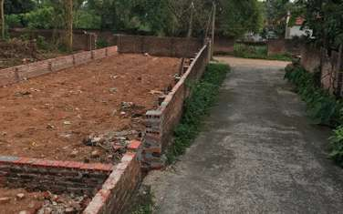 157 m2 residential land for sale in District Soc Son