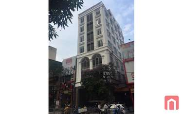 townhouse for sale in District Cau Giay
