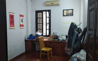 3 bedroom house for rent in District Ba Dinh