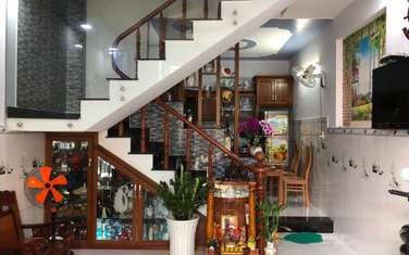 Private House for sale in District Hoc Mon