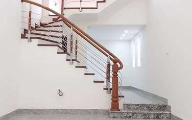 townhouse for sale in District Thanh Xuan