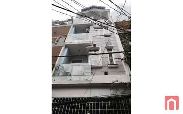 1 bedroom townhouse for sale in District Tan Binh