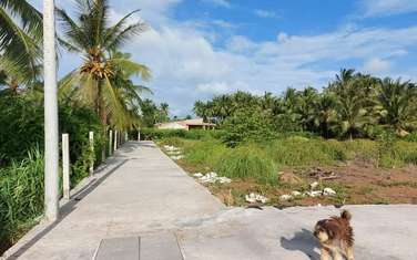 108 m2 residential land for sale in Ben Tre