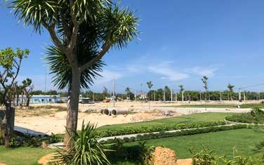 191 m2 land for sale in District Ngu Hanh Son