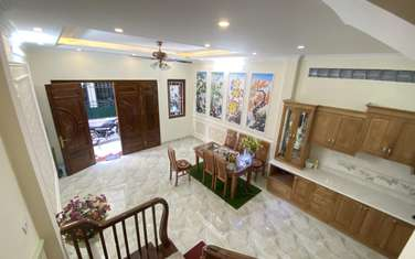 5 bedroom Private House for sale in District Ba Dinh