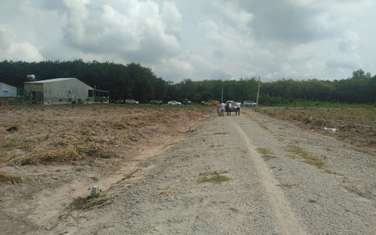 869 m2 residential land for sale in District Chon Thanh