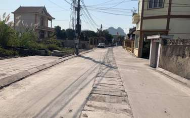 77 m2 Land for sale in Cam Pha