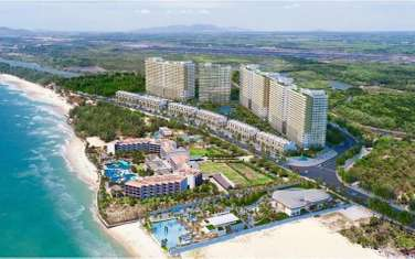 2 bedroom Apartment for sale in Ba Ria