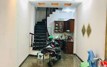 townhouse for sale in District Hoang Mai