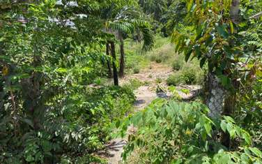 265 m2 residential land for sale in Thanh pho My Tho