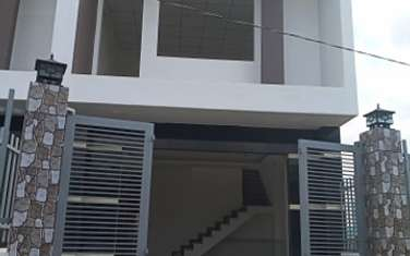 3 bedroom townhouse for sale in District Binh Chanh