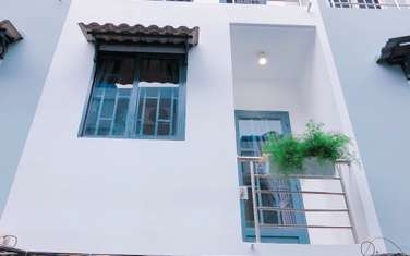 2 bedroom townhouse for rent in District Nha Be