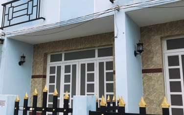 townhouse for sale in District Nha Be