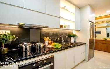 4 bedroom townhouse for sale in District Thuan An