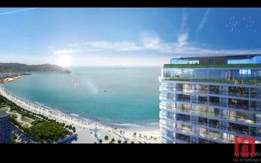 2 bedroom apartment for sale in Thanh pho Qui Nhon