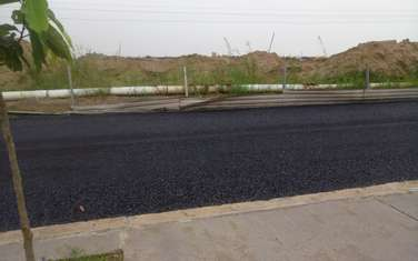 3700 m2 residential land for sale in District Go Cong Dong