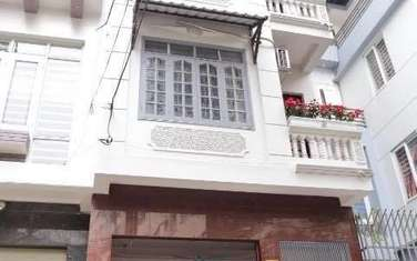 Private House for sale in District Ba Dinh