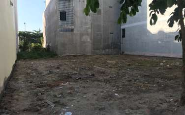 250 m2 Land for rent in Vung Tau