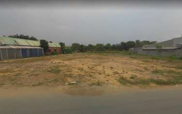 88 m2 Residential Land for sale in District 9