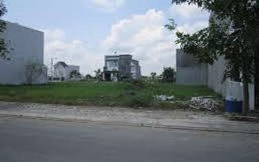300 m2 residential land for sale in Tan An