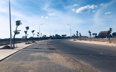 250 m2 residential land for sale in Thanh pho Dong Hoi