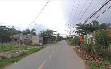 65 m2 land for sale in District Thu Duc